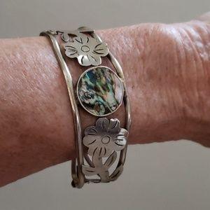 Original 'Artisan' Custom made Cuff Bracelet